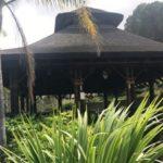 Cabaña Palapa