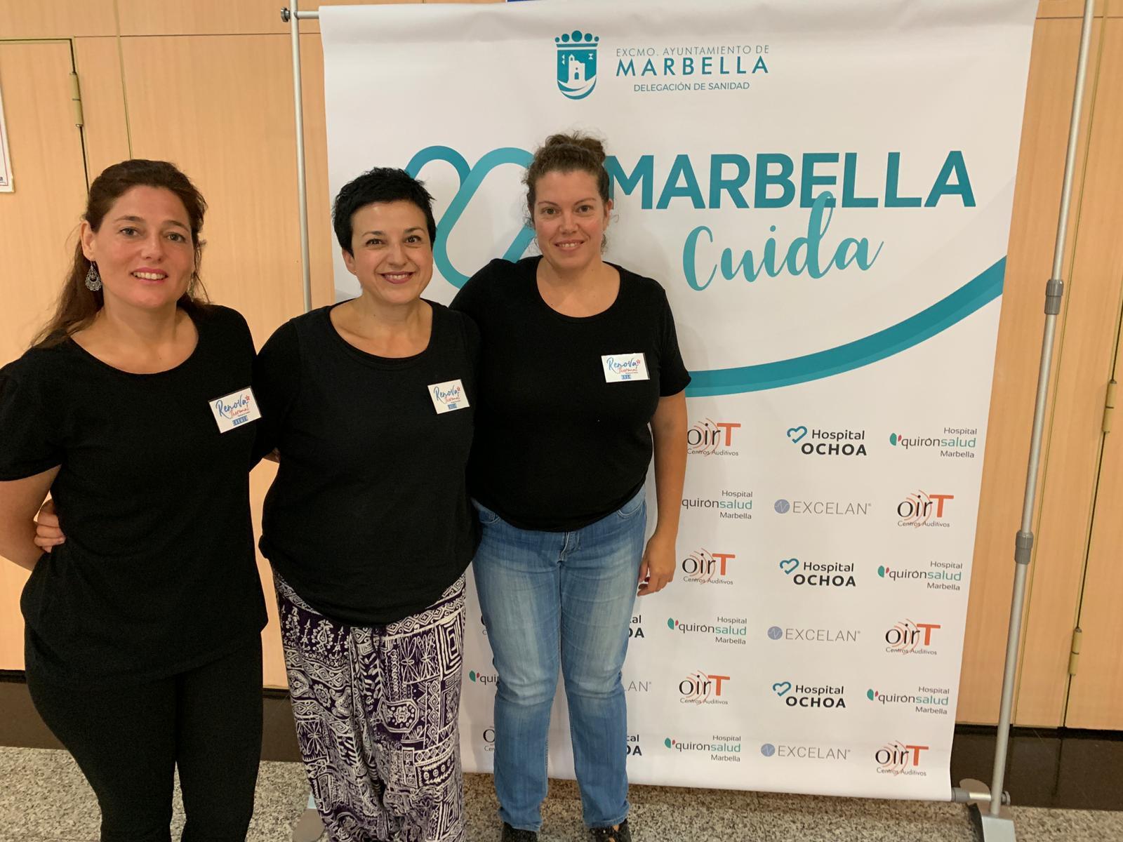 Marbella Cuida Renova Thermal