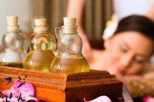 Masaje Relajante con Aromaterapia en Renova Thermal Marbella